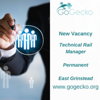 1171 - Technical Rail Manager