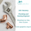 1179 - Plumbing and Heating Engineer