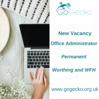 1182 - Office Administrator