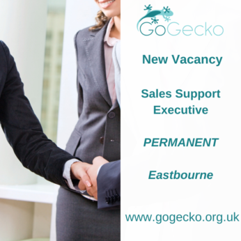 1195 - Sales Support Executive