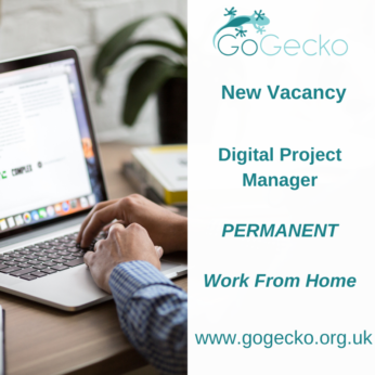 1165 - Digital Project Manager