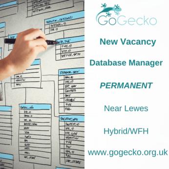 1205 - Database Manager